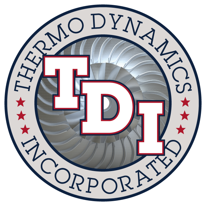 ThermoDynamics Inc logo